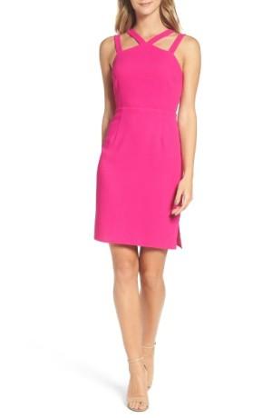 Pink Dress Strappy.jpg